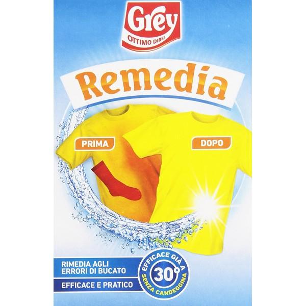 GREY REMEDIA