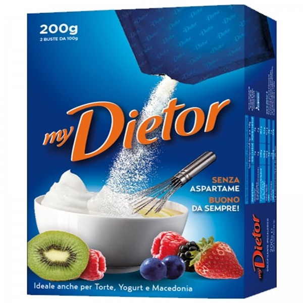 MY DIETOR 200 GR