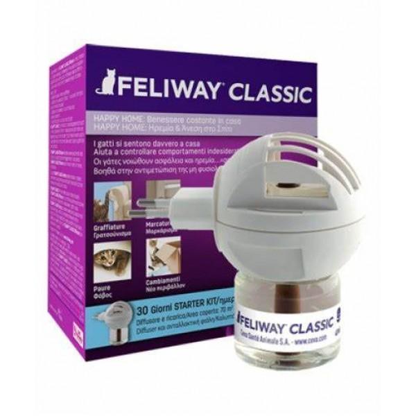 FELIWAY CLASSIC DIFF+RIC 48 ML