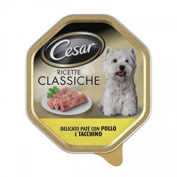 CESAR CLASSICHE POL/TAC GR 150