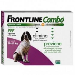 FRONT-LINE COMBO CANE 20-40 KG