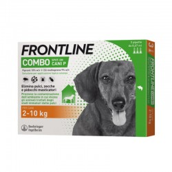 FRONT-LINE COMBO CANE 2-10 KG