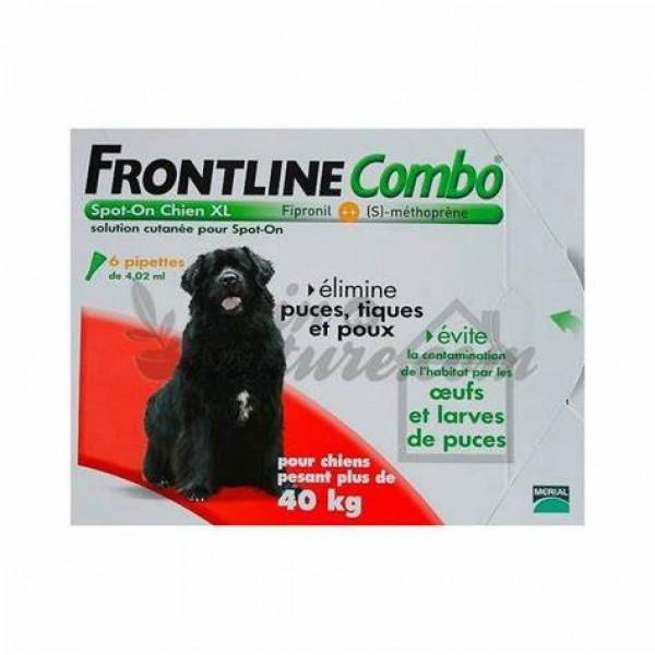 FRONT-LINE COMBO CANE 40-60 KG