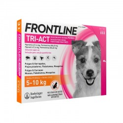 FRONT-LINE TRI ACT 5-10 KG