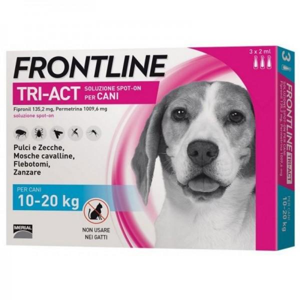 FRONT-LINE TRI ACT 10-20 KG
