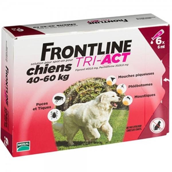 FRONT-LINE TRI ACT 40-60 KG
