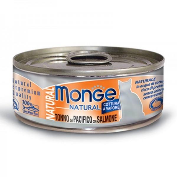 MONGE NAT.TONNO/SALMONE