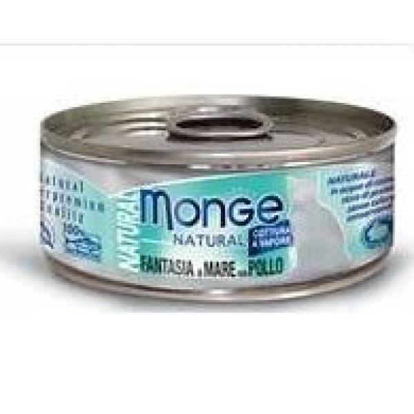 MONGE NAT.FANT.MARE/POLLO