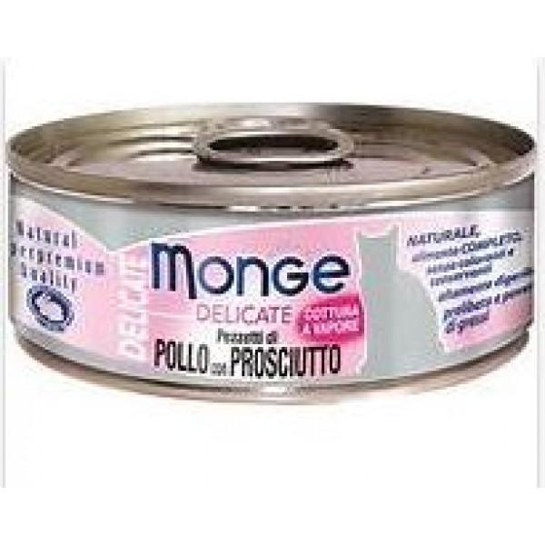 MONGE DELIC.POLLO/PROSC.