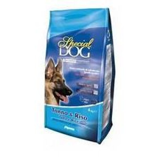 SPECIAL DOG CROCC.TO/RI 4 KG