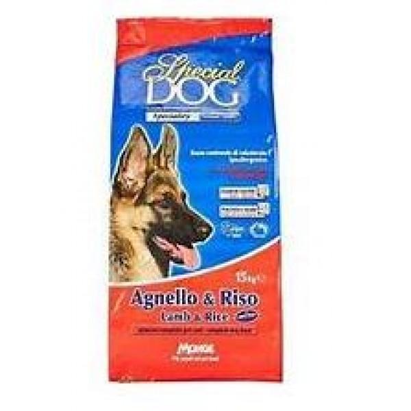 SPECIAL DOG CROCC.AG/RI 4 KG