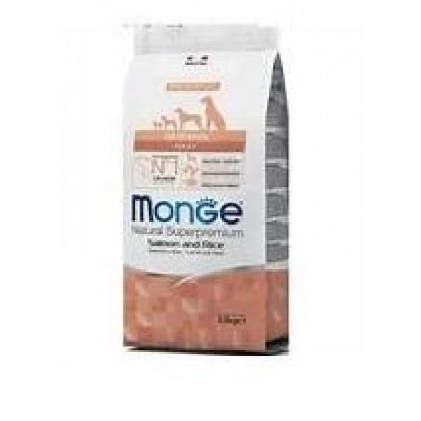 MONGE S.P.ALLBREEDS AD.HYP.SAL/TON 2,5 KG