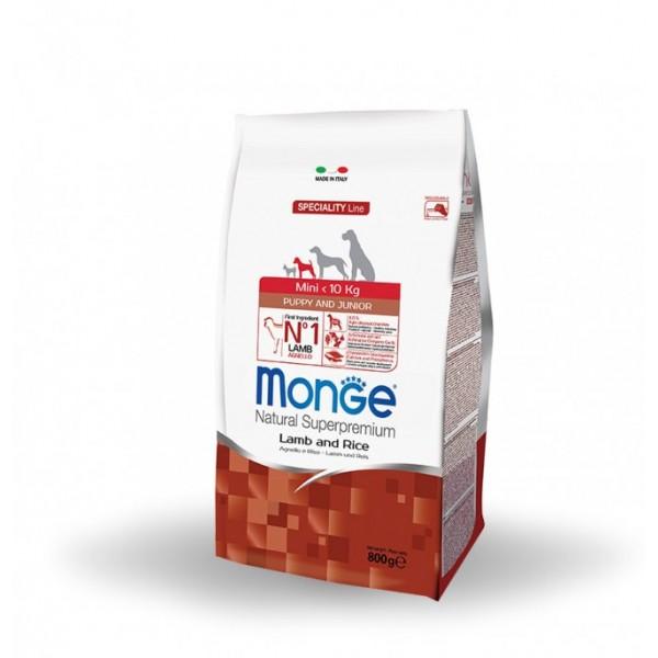 MONGE SUPER P.AD.MINI AGN/RIS