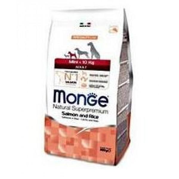 MONGE SUPER P.AD.MINI SAL/RIS