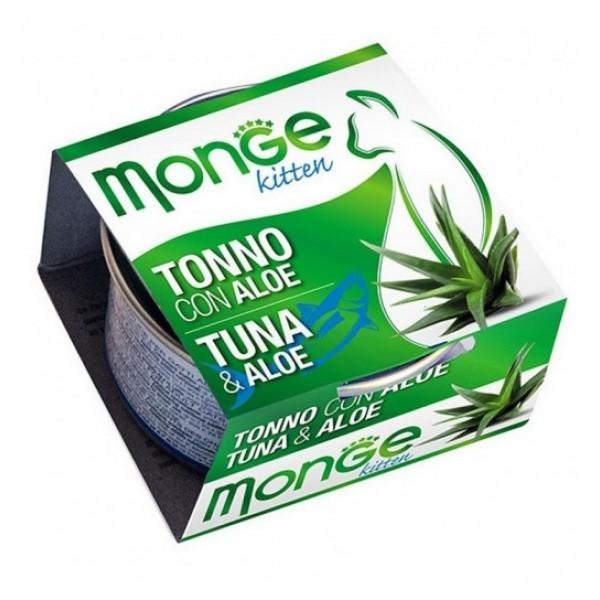 MONGE FRUIT KITTEN TON/ALOE