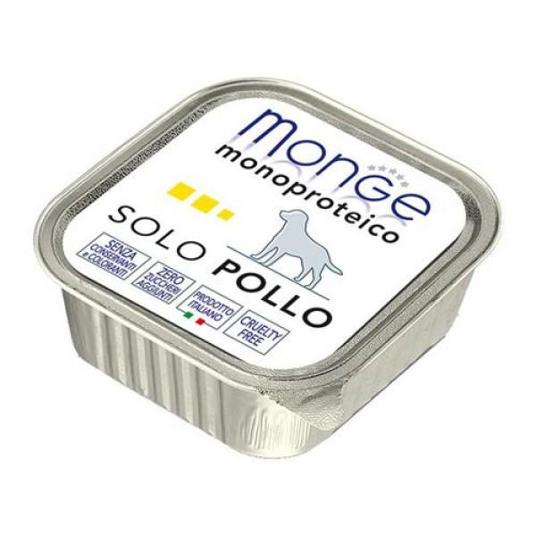 MONGE DOG SOLO POLLO R