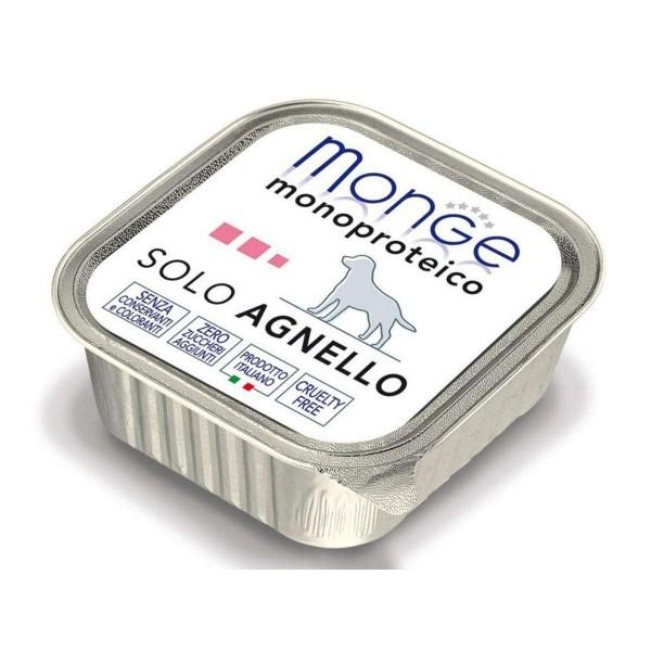 MONGE DOG SOLO AGNELLO R