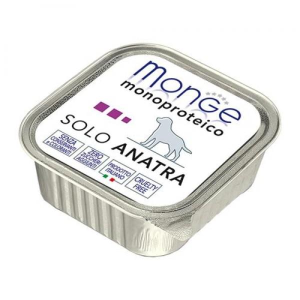 MONGE DOG SOLO ANATRA R