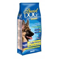 SPECIAL DOG CROCC.TO/RI KG.15
