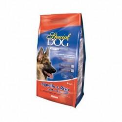 SPECIAL DOG CROCC.AG/RI KG.15
