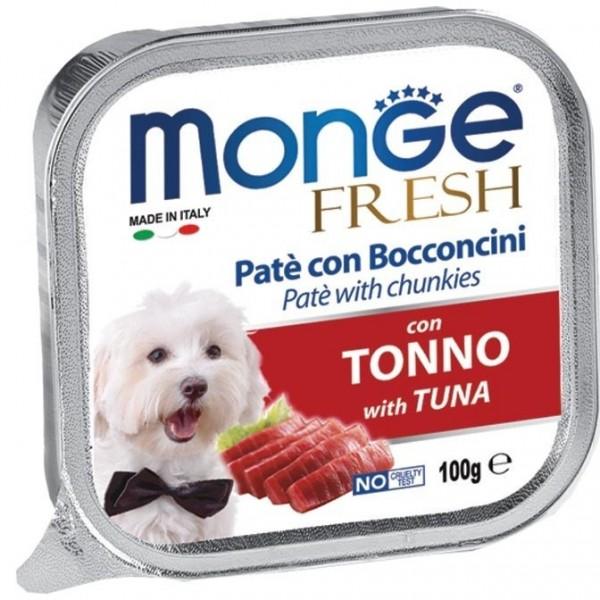 FRESH BOCCONC.DOG TONNO