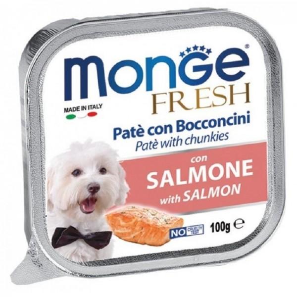 FRESH BOCCONC.DOG SALMO.