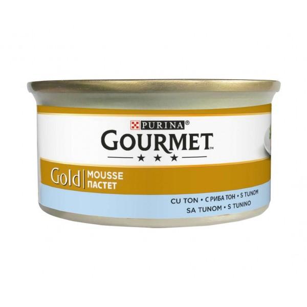 GOURMET GOLD MOUSSE AG/PI GR85
