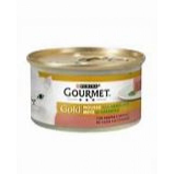 GOURMET GOLD MOUS.VERD.8X85GR