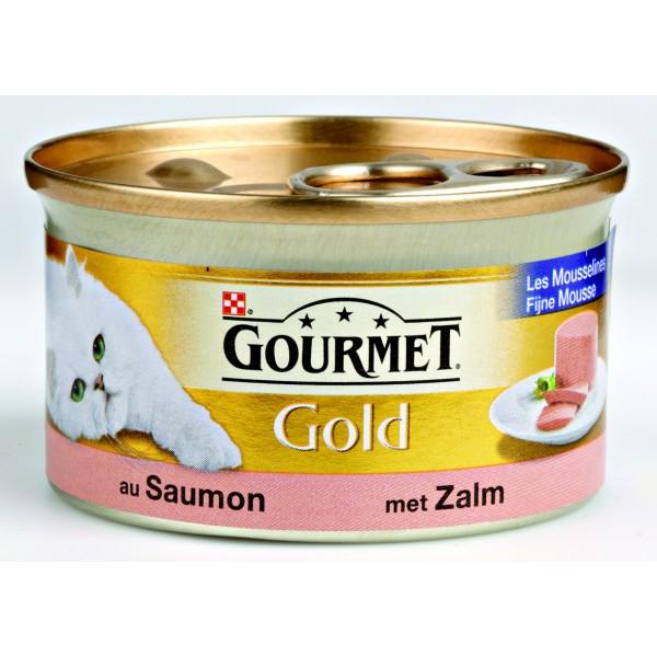 GOURMET GOLD MOUS.SEN.SAL.GR85