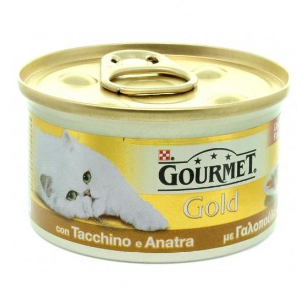 GOURMET GOLD AN/TA DADINI GR85