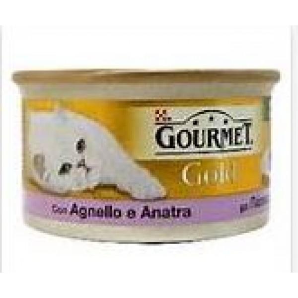 GOURMET GOLD ANA/AGN PATE'GR85
