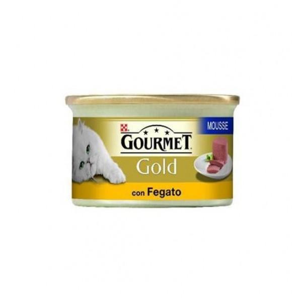 GOURMET GOLD MOUSSE FEGAT.GR85