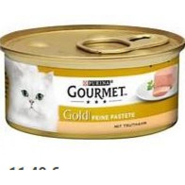 GOURMET GOLD MOUSSE CONIG.GR85