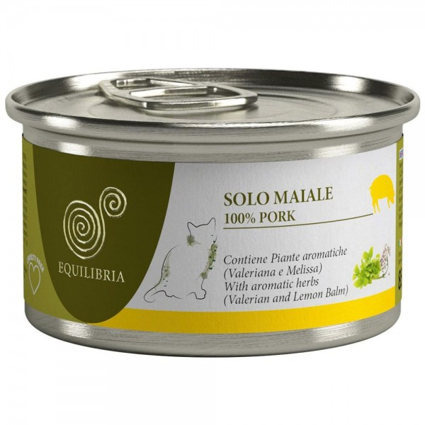 EQUIL.CAT MAIALE 85 GR