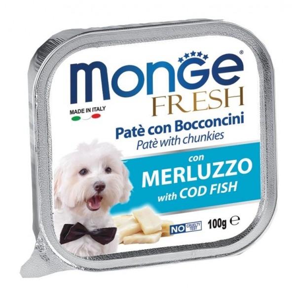 FRESH BOCCONC.DOG MERL.