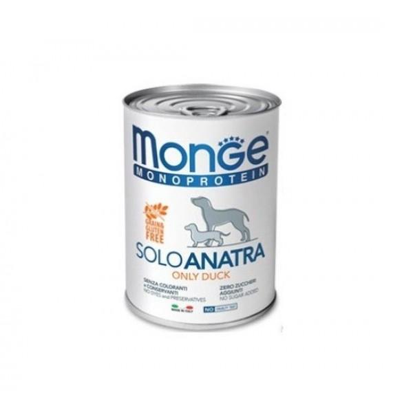 MONGE DOG SOLO ANATRA