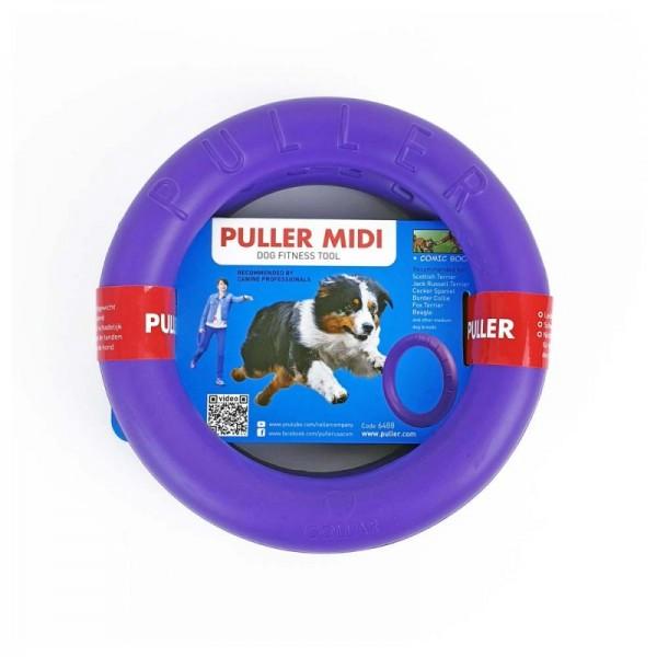 PULLER MEDIO GIOCO CANI