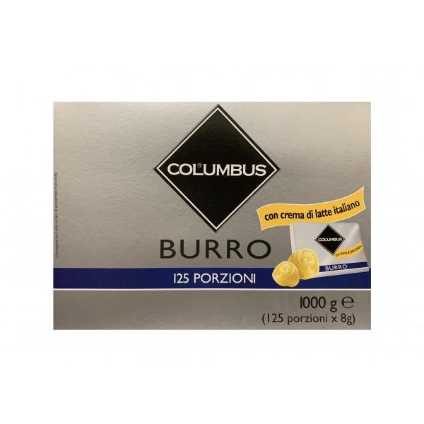 BURRO COLUMBUS MONO 125 X GR 8