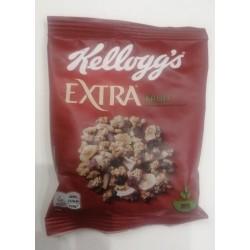 KELLOG'S MUESLI EXTRA FRUIT CRUNCHI MONOPORZIONE GR 45 X 32
