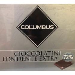 COLUMBUS CIOCCOLATINI FONDENTE 1 KG