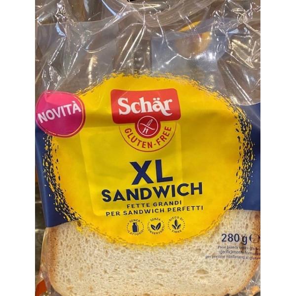 SANDWICH XL SENZA GLUTINE 2