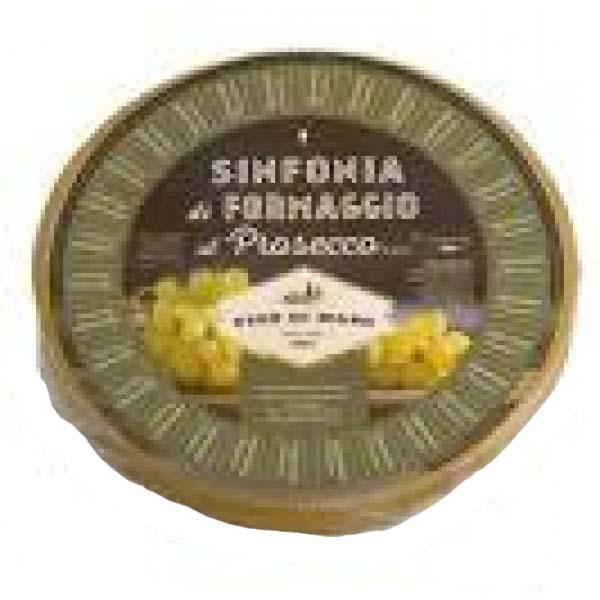 SINFONIA FORMAGGIO AL PROSECCO